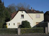 Einfamilienhaus Ortenberg | Bezahlbar - symphatisch - gemütlich | EFH in Ortenberg Lißberg