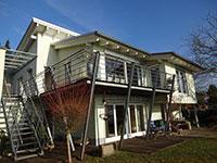 EFH Ranstadt | Modernes Einfamilienhaus mit möglicher Einliegerwohnung in Ranstadt-OT