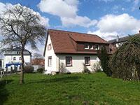 2-FH Alsfeld | Alsfeld (Stadt) Zweifamilienhaus - ehem. Mühle am Stadtrand mit gr. Garten
