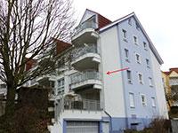 ETW Niddatal | Schöne 3-Zimmer-Eigentumswohnung in Niddatal-Assenheim