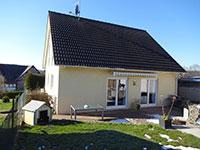 EFH Laubach | Modernes Einfamilienhaus in Laubach-Lauter