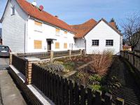 EFH Grebenhain | Einfamilienhaus mit landwirtschaftlichen Gebäuden in Grebenhain-Bermuthshain