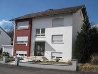 EFH Gedern | Feldrand - Ein toller Platz zum Leben - Einfamilienhaus in Gedern