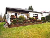 EFH Echzell | Schöner Bungalow in Echzell-Bingenheim