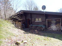 EFH Ulrichstein | Tolles Ferienhaus in Ulrichstein mit Fernblick