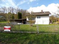 EFH Grebenhain | Schönes Einfamilienhaus am Ortsrand von Grebenhain-Zahmen