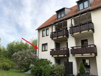 ETW Bad Homburg   Vermietete 2-Zimmer-Wohnung mit Tiefgaragenplatz in Bad Homburg