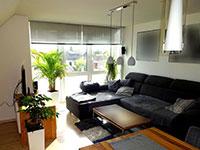 ETW Wölfersheim | Nette 3-Zimmer-Wohnung mit Garten und Garage in Wölfersheim-Södel