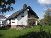 EFH Büdingen | Familienhaus mit uneinsehbarem Grundstück - Nachhaltiges Wohnkonzept zum Wohlfühlen