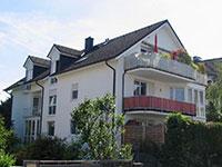 ETW Bad Vilbel | Hell, freundlich, zentral - 3 Zimmer mit Balkon und TG Stellplatz in Bad Vilbel!