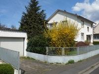 2-FH Friedrichsdorf | Schönes Ein- bis Zweifamilienhaus in beliebter Lage in Friedrichsdorf-Köppern