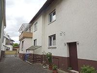 EFH Echzell | Ein-/Zweifamilienhaus mit großem Garten in Echzell