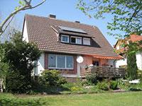 EFH Schotten | Frei leben im Wohlfühlhaus in Schotten in ruhiger Wohnlage