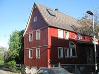 EFH Büdingen | Fachwerkhaus mit Garten, Hof und Nebengebäude in Büdingen OT
