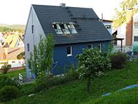 1-2 FH Lauterbach | Einfamilienhaus mit Einliegerwohnung in Topzustand direkt in Lauterbach