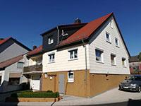 EFH Romrod | Hübsches Einfamilienhaus in Romrod OT Strebendorf