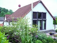 2-FH Gemünden (Felda) | Zwei Häuser und eine Einliegerwohnung in Gemünden-Elpenrod