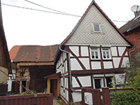 EFH Ranstadt | Hofreite in Ranstadt-Dauernheim