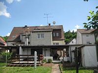 DHH Hirzenhain | Direkt einziehen ins Familienhaus! - EFH in Hirzenhain - Merkenfritz