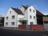 EFH Echzell | Modernisiertes Einfamilienhaus mit Werkstatt in Echzell-Gettenau