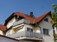 ETW Reichelsheim (Wetterau) | Schöne 3-Zimmer-Wohnung in Reichelsheim-Beienheim