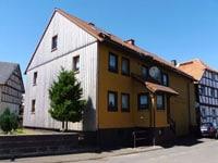 EFH Herbstein | Ehemaliges Vogelsberger Bauernhaus in Herbstein-Steinfurt!