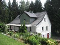 EFH Schotten | EFH mit Einliegerwohnung inmitten grüner Umgebung