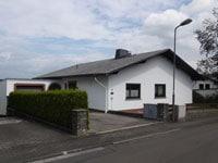 EFH Grünberg | Top gepflegtes Einfamilienhaus mit Einliegerwohnung und Garten in Beltershain