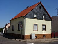EFH Wölfersheim | Nettes Einfamilienhaus in Wölfersheim-Wohnbach