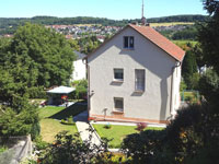 EFH Nidda | Modernisiertes Einfamilienhaus mit großem Garten in Nidda