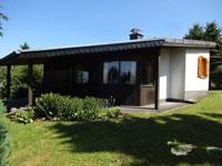 EFH Laubach | Gemütliches kleines Haus im ehemaligen Wochenendgebiet in Laubach-Altenhain