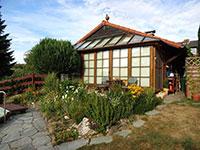 EFH Butzbach | Gemütliches Haus mit Pool in Butzbach-OT - Wohnen wie im Urlaub mit Ruhe und tollem Weitblick