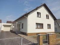 Ein-/Zweifamilienhaus Ranstadt | 1-2 FH in ruhiger, aber doch zentraler Lage in Ranstadt
