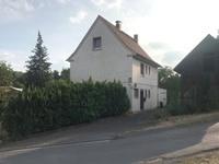 EFH Schlitz | Freistehendes Einfamilienhaus mit Nebengebäude und großem Grundstück in Schlitz