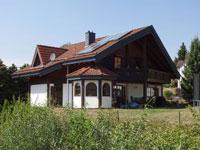 EFH Nidda | Gemütliches Haus in Ortsrandlage in Nidda-OT - Unverbaubare Sicht und die Ruhe genießen