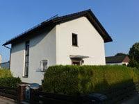 EFH Butzbach | Freistehendes Einfamilienhaus in schöner Lage von Butzbach!
