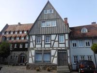 Mehrfamilienhaus Grünberg | Wunderschönes Anlageobjekt mitten in der historischen Altstadt von Grünberg