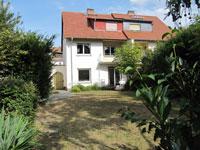 DHH Friedberg | Schöne Immobilie mit guter Raumaufteilung
