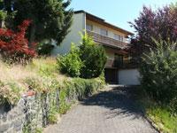 EFH Homberg (Ohm) | Massives EFH mit großer Garage und Garten in Homberg