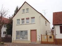 EFH Florstadt | Einfamilienhaus in Florstadt-Stammheim mit Garten und Garage