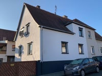 DHH Rosbach | Haus mit Charme in Ober-Rosbach