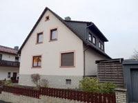 EFH Florstadt | Großes Einfamilienhaus in Florstadt-Stammheim - Schöne, ruhige Lage mit großem Garten und Garage