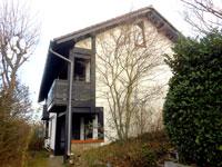 DHH Karben | Split-Level - Gemütliche DHH in Karben Burggräfenrode