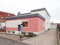 2-FH Florstadt | Zweifamilienhaus mit Einliegerwohnung in Florstadt-Staden