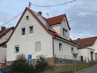 EFH Altenstadt | Gemütliches Einfamilienhaus in Altenstadt-Enzheim