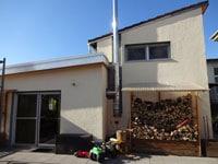 EFH Florstadt | Modernes Einfamilienhaus für die kleine Familie in Florstadt-Stammheim