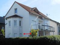 ETW Bad Nauheim | Ein Zuhause für jede Lebensphase! 2-Zimmer-ETW in Bad Nauheim-Schwalheim