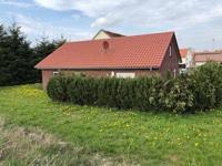 EFH Lautertal | Tolles Einfamilienhaus mit großer Scheune, großem Garten und Wiese in Dirlammen