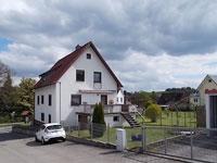 EFH Ortenberg | Glücklich auf dem Land leben! EFH mit ELW in Ortenberg - Gelnhaar