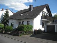 1-2 FH Glauburg | Mein Platz zum Wohlfühlen! EFH mit ELW in Glauburg-Stockheim